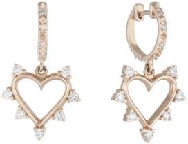 Marlo Laz earrings