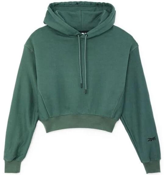 Reebok x Victoria Beckham hoodie goop, $200