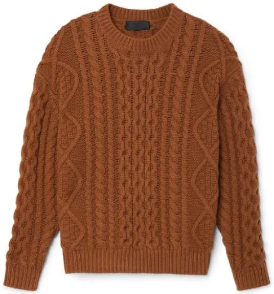 Nili Lotan Sweater goop, $895