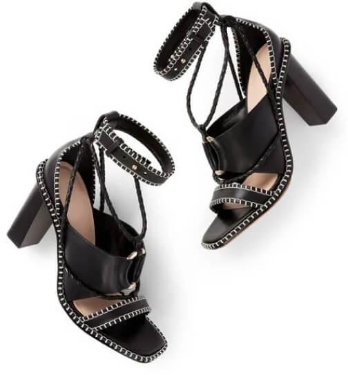 Ulla Johnson heels goop, $525